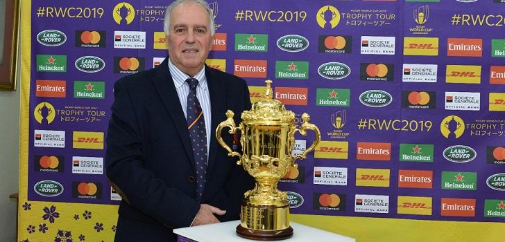 Alfonso Feijoo, presidente de la Federación Española de Rugby (FER), se presentará como candidato a la reelección en las próximas elecciones, con el reto de encarrilar la relación con los clubes y recuperar la visibilidad a través de las plataformas audiovisuales.