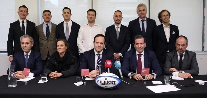 El proyecto, que se presenta bajo el nombre Valor de Rugby, está encabezado por Juan Carlos Martín Hansen, expresidente de la Asociación de Clubes y del club El Salvador.
