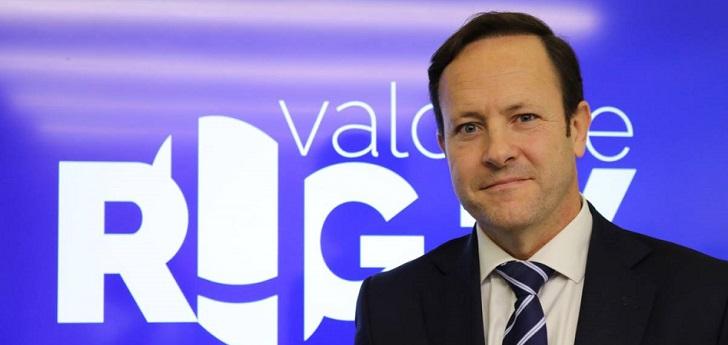 Juan Carlos Martín, expresidente de la Asociación de Clubes y de El Salvador, presentó su candidatura a las elecciones de la Federación Española de Rugby (FER), en las que rivalizará con el actual presidente, Alfonso Feijoo.