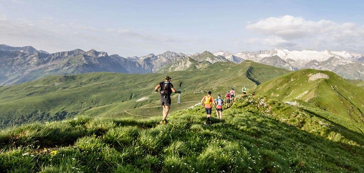 La carrera, que congregará a más de 4.000 participantes durante los primeros días de junio, se disputa en tres distancias y forma parte del nuevo circuito internacional entre Utmb y la federación mundial de este deporte.