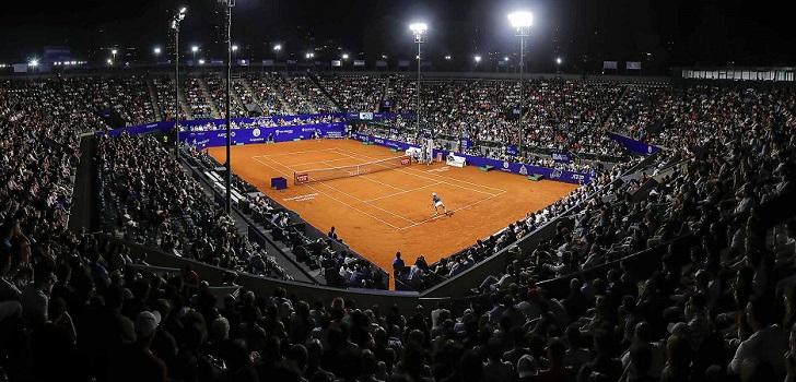 Argentina Open, el reto de mantener un torneo ATP entre devaluación e inflación