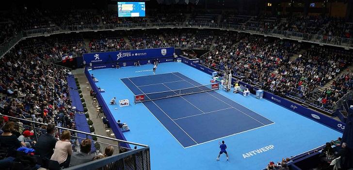 Tennium se marca un 'ace': traza un plan para controlar diez torneos ATP en el mundo