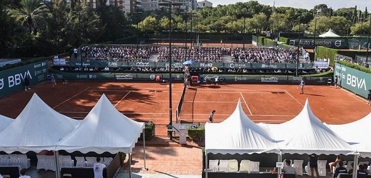 El BBVA Open Ciudad de Valencia tiene un presupuesto de 210.000 euros; el 28% se destina a los premios económicos