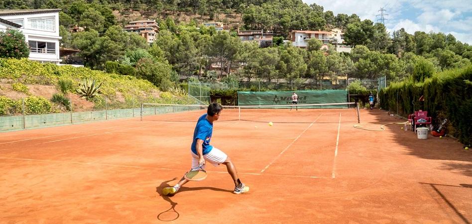 La Bruguera Academy entra en África: abrirá un 'hub' de tenis en el epicentro del turismo de Marruecos