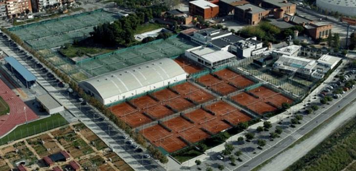 La catalana de tenis reduce sus ingresos pero asegura su viabilidad tras la venta del Tenis Cornellá