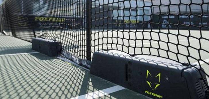 La española FoxTenn probará el sistema de videoarbitraje en las pistas de tierra de la ATP