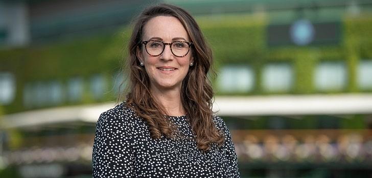 Sally Bolton fue directora general del Mundial de Rugby 2013 y del Mundial de Atletismo 2017