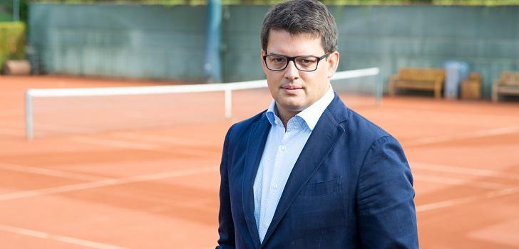 """Puelinckx (Tennium): """"El reto de la ATP es crear un producto consistente"""""""