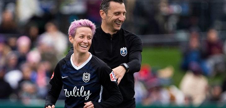 El Olympique de Lyon continúa creciendo en fútbol femenino con la compra del Reign FC
