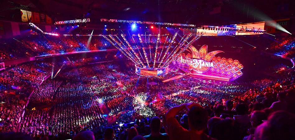 La WWE hunde su beneficio a dos millones tras facturar un 3,8% menos hasta junio