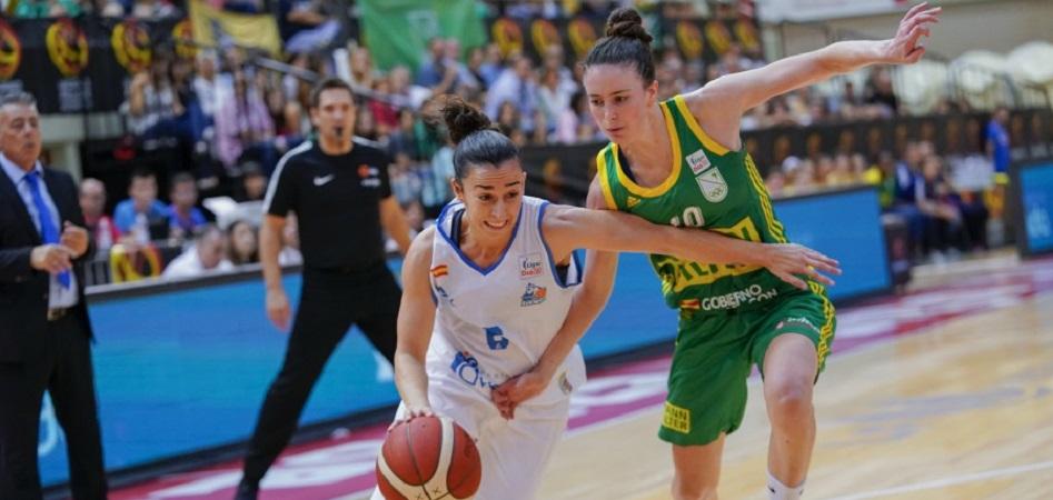 La compañía energética evita que Iberdrola gen terreno en el deporte femenino y amplía el actual contrato con la Federación Española de Baloncesto (FEB) para tomar el relevo de DIA. El ente recibe 3,5 millones de euros en donaciones por Universo Mujer.