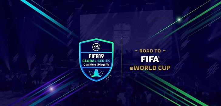 Los playoffs de las series globales del videojuego desarrollado por EA Sports tendrán lugar el mes que viene en Hamburgo. La temporada regular ha aumentado en un 60% los minutos de visualización hasta 680 millones.