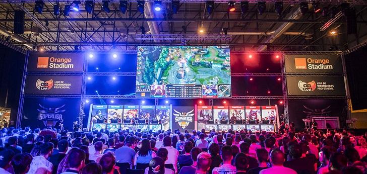 La eSports Amateur Series (EAS) se centrará en el videojuego League of Legends (LoL) y ha sido reconocida de forma oficial y formará parte del Circuito Tormenta.