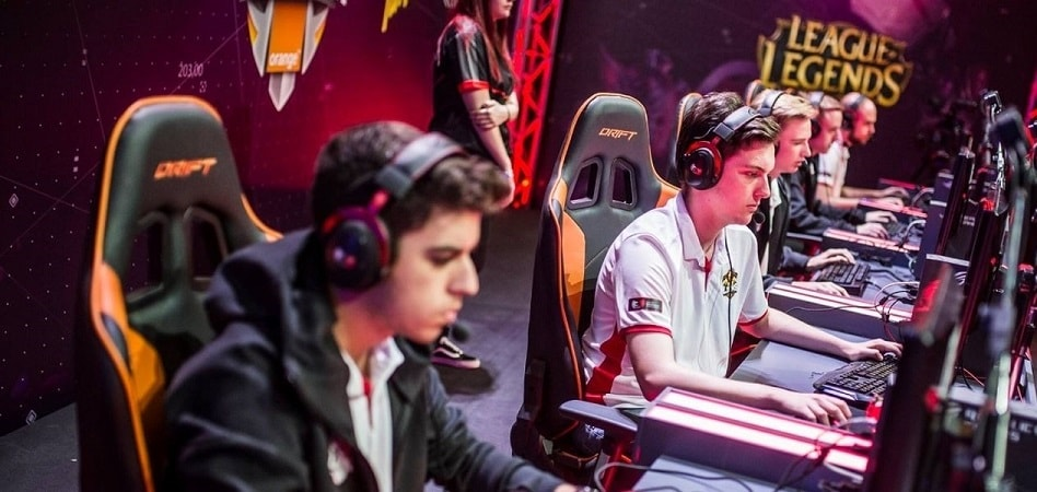 OverActive Media compra a MAD Lions y Team Queso se queda la plaza de 'LoL'