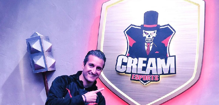 Los fundadores de Ticketbis y Hello Media entran en el capital de Cream eSports