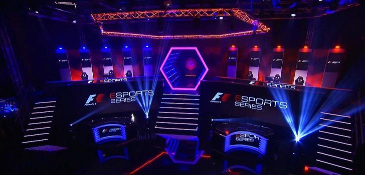 La gestora británica de eSports Gfinity capta 6,8 millones de euros