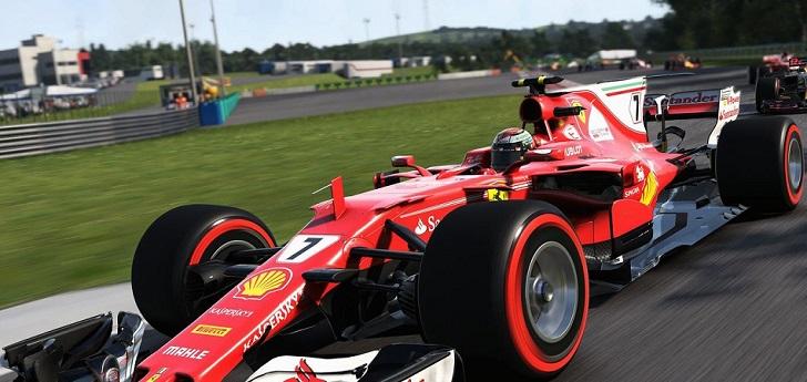 La escudería italiana será uno de los diez conjuntos que disputen la próxima edición del torneo de deportes electrónicos impulsado por la competición automovilística.