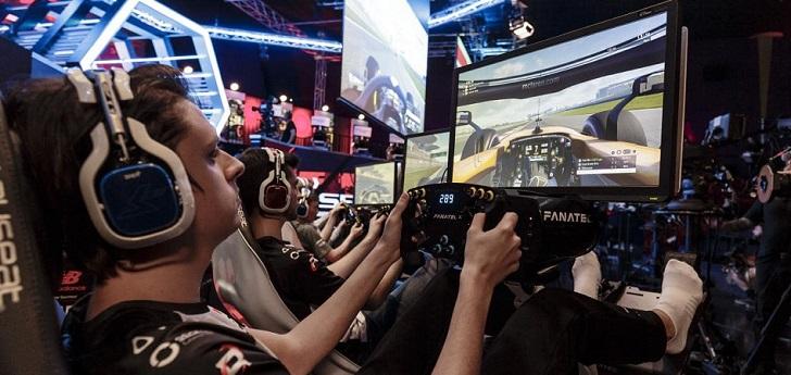 La competición automovilística disputará su tercera edición en deportes electrónicos tras renovar el acuerdo con la promotora de torneos de deportes electrónicos.