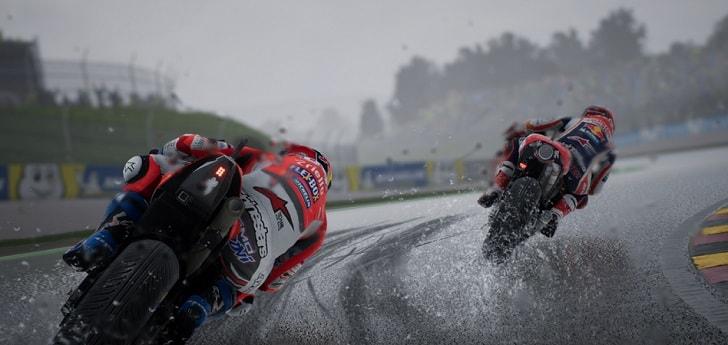 La competición de motociclismo virtual se ha retransmitido en 16 cadenas de televisión de diferentes países, que han generado 46 millones de visualizaciones online en las dos primeras ediciones.