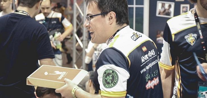 Telepizza entró en los eSports en 2010 y salió al poco tiempo, mientras que ahora vuelve al sector con Team Queso