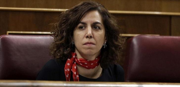 Irene Lozano releva a María José Rienda como presidenta del CSD