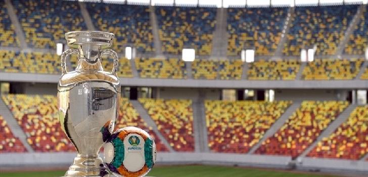 La Uefa utilizará la aplicación del torneo para mejorar la experiencia del fan a través de servicios digitales y transporte público gratuito durante la competición.