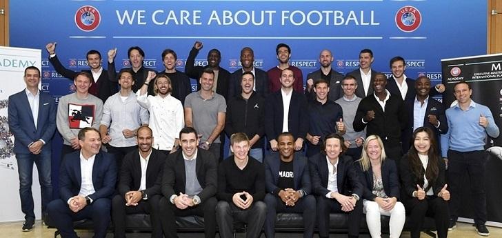 Jugadores retirados como Kaká, Drogba y Andrey Arshavin continuarán ligados al fútbol pero esta vez, desde la administración y márketing deportivo.