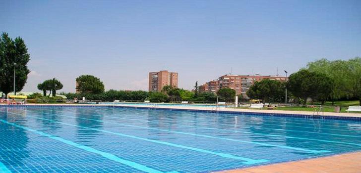La piscina del Centro Deportivo Muncipal de Hortaleza será restaurada con la inversión que realizará el Ayuntamiento de Madrid. La reforma se realizará durante nueve meses.
