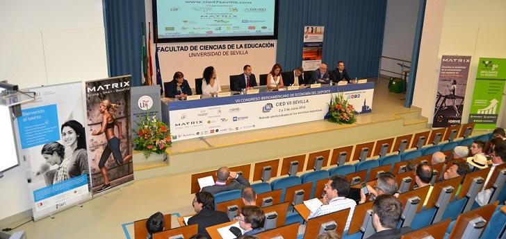 El Cied ha dado a conocer la programación de su décima edición que se llevará a cabo entre el 12 y el 14 de junio en la ciudad condal, donde se debatirá sobre el futuro del deporte profesional desde una perspectiva económica.