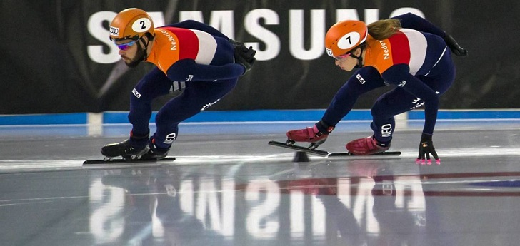 La tecnológica surcoreana, que en 2018 amplió su acuerdo de patrocinio al Comité Olímpico Internacional otros diez años, pondrá el foco en la cita de Tokio, en la que pondrá el foco en llevar esta experiencia a los aficionados de todo el mundo a través de los smartphones.