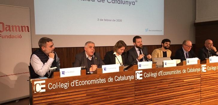 El deporte catalán pide al Parlament y a las federaciones que aprueben una tasa obligatoria a la práctica deportiva