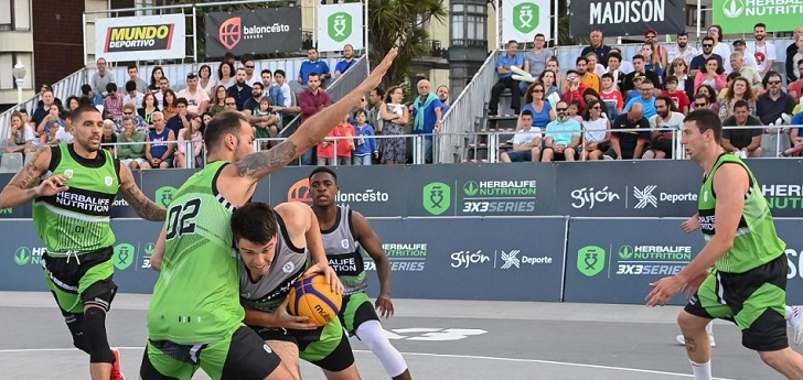 La Federación Española de Baloncesto ha alcanzado un acuerdo con el Ayuntamiento de la ciudad para ser la tercera parada del circuito, que se disputará el 19 y 20 de julio.