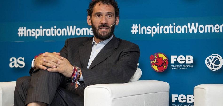 El presidente de la Federación Española de Baloncesto (FEB), que recientemente fue elegido miembro del comité ejecutivo de la federación internacional, ejercerá dicho cargo durante los próximos cuatro años.