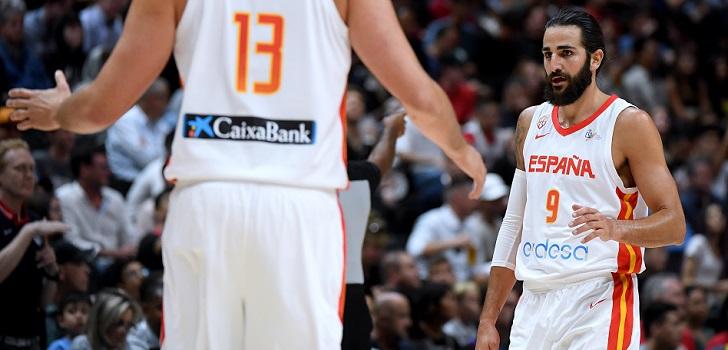 Dazn y Mediaset emitirán los partidos del Mundial de baloncesto 2019