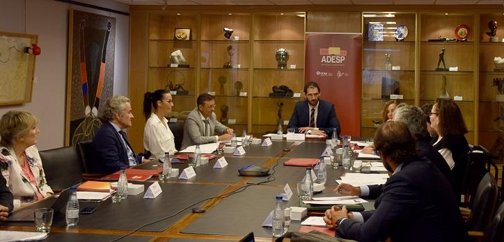 Consejo Asesor del Deporte Español reclama que la igualdad real en la financiación pública al deporte