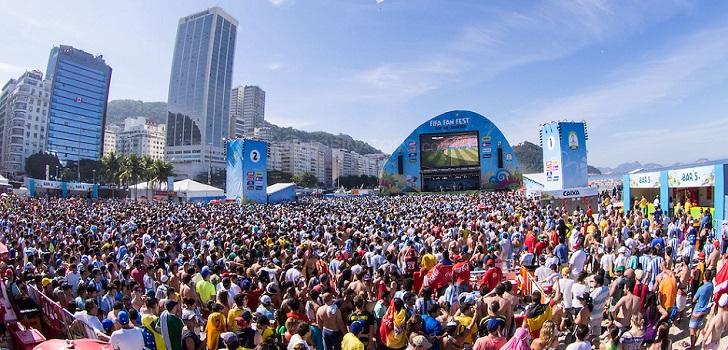 Las cantidades jugadas han aumentado un 27,77% en el último año gracias al Mundial de fútbol, entre otros eventos deportivos. Desde 2013, la actividad de estos operadores se ha triplicado debido al impulso de las apuestas en directo, que representan el 68% consumo de los usuarios.