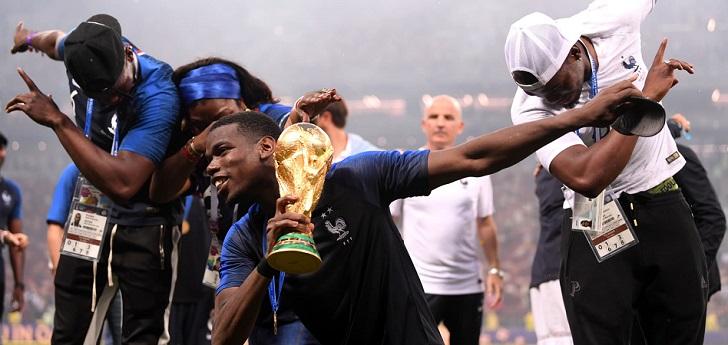 El regulador del fútbol mundial ha sellado un acuerdo con la Organización Mundial de la Salud para promover hábitos de vida saludables a nivel global durante los próximos cuatro años.