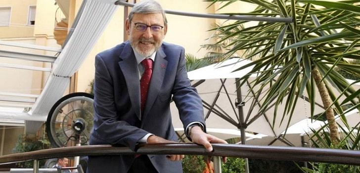 Jaime Lissavetzky, presidente de España Activa