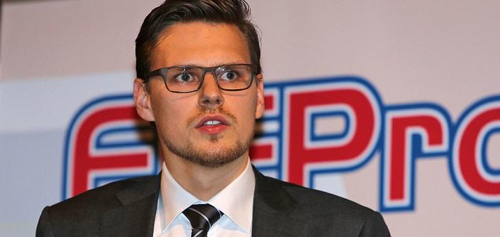 Jonas Baer-Hoffmann reemplazará en el cargo a Theo van Seggelen a partir de 2020. La decisión ha sido aprobada de forma unánime por los miembros del consejo de administración y pone fin a una etapa de 27 años.