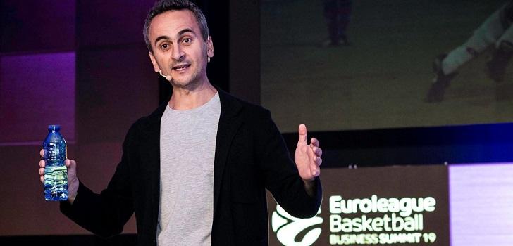 El director de innovación del Team USA elige Barcelona para crear una aceleradora de 'start ups'