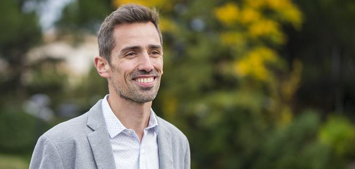 """Díaz Ridao (Universidad Europea): """"El mayor reto del deportista en su transición a la gestión es entender el lenguaje corporativo"""""""