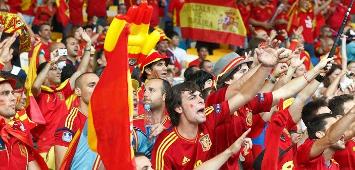 El torneo paneuropeo celebrará la mayor edición de su historia con 3 millones de tickets disponibles en las doce sedes que acogerán los partidos. Por el momento, ha aumentado un 75% la demanda de entradas respecto a la anterior cita.
