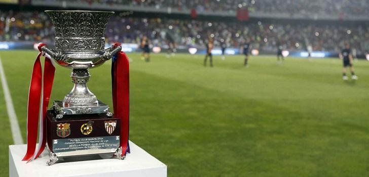 Rubiales confía facturar 67,48 millones con el relanzamiento de Copa y Supercopa