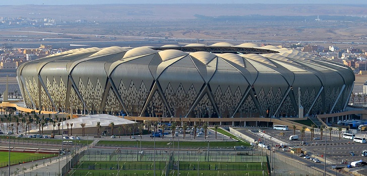 La Rfef confirma el traslado de la Supercopa a Arabia Saudí durante los próximos tres años