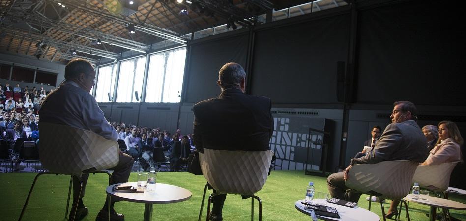Sports Business Meeting reivindica el poder económico del deporte: más de 250 profesionales en su primera edición