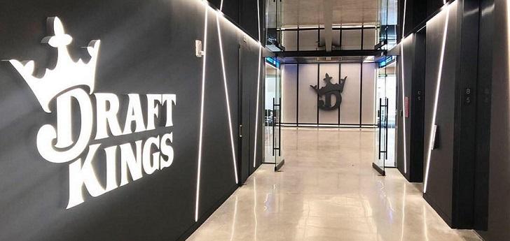 La empresa especializada en el juego predictivo absorberá bajo su estructura a Diamond Eagle y SBTech, un proveedor internacional de apuestas deportivas, con los que creará una sociedad conjunta.