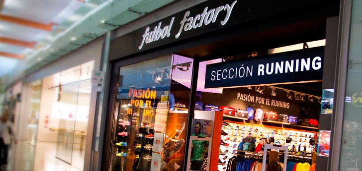 db5f0f4b07b4c Futbol Factory reordena su accionariado con la salida del director ...
