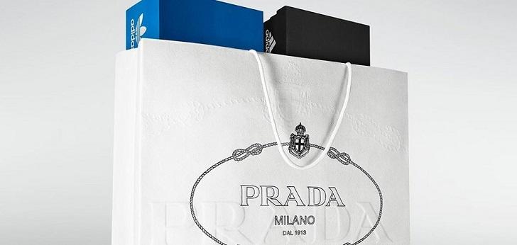 El grupo italiano de lujo ha firmado un acuerdo con la empresa alemana de moda deportiva para el lanzamiento de una colección conjunta.