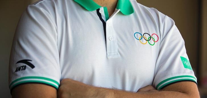 La marca china de equipamiento deportivo ha alcanzado un acuerdo con el Comité Olímpico Internacional para vestir a todos sus miembros desde los Juegos Olímpicos de Tokio 2020 hasta los Juegos de Invierno de Pekín 2022.