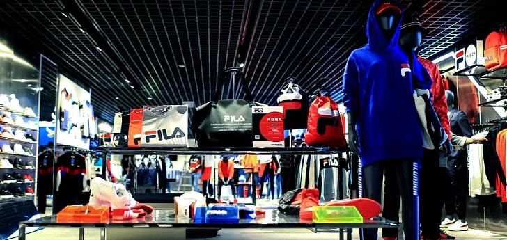 Fila: un negocio de 1.700 millones en China que ya desafía a las marcas locales